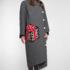 Верхняя одежда женская Pintel™ Пальто Sakshi - фото 2
