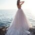 Свадебный салон Ange Etoiles Платье свадебное Ali Damore Beverly - фото 3
