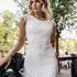 Свадебное платье напрокат Lavender Свадебное платье Adriana - фото 4