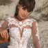 Свадебный салон Aivi Свадебное платье Benevento (New Collection) - фото 3