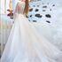 Свадебный салон Rafineza Свадебное платье Ameli - фото 2