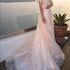 Свадебный салон Rafineza Свадебное платье Camilla - фото 1