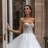"""Свадебное платье напрокат ALIZA свадебное платье """"Ambrry"""" - фото 3"""