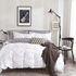 Подарок Tango Сатиновое постельное белье евро TPIG6-527 - фото 1