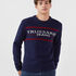 Кофта, рубашка, футболка мужская Trussardi Свитер мужской 52M00256-0F000425 - фото 1