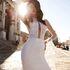 """Свадебное платье напрокат ALIZA свадебное платье """"Eletry"""" - фото 2"""