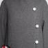Верхняя одежда женская Pintel™ Пальто Sakshi - фото 7