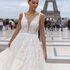 """Свадебное платье напрокат ALIZA свадебное платье """"Dominiky"""" - фото 2"""