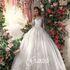 Свадебный салон Garteli Свадебное платье 902 (коллекция 2019) - фото 1