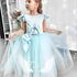Платье детское ALIZA Детское вечернее платье Barbi - фото 1