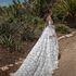 Свадебный салон Rara Avis Платье свадебное Wild Soul Aliet - фото 3