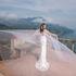 Свадебный салон Bonjour Galerie Платье свадебное ENKARNE из коллекции NEW COLLECTION - фото 5