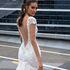 Свадебное платье напрокат Crystal Lana - фото 4