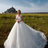 Свадебный салон Bonjour Galerie Свадебное платье ABELIS из коллекции BON VOYAGE - фото 3