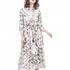 Платье женское SAVAGE Платье арт. 915564 - фото 1