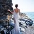 Свадебное платье напрокат Ange Etoiles Свадебное платье Ali Damore Opra - фото 4