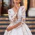 Свадебный салон Crystal Свадебное платье Chantale - фото 4