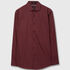 Кофта, рубашка, футболка мужская O'stin Рубашка мужская с микропринтом MS4W11-R9 - фото 5