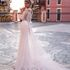 Свадебное платье напрокат Ange Etoiles Свадебное платье Ali Damore Katalina - фото 2