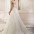 Свадебное платье напрокат Belfaso Платье свадебное Домиана - фото 2