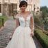 Свадебный салон Bonjour Galerie Платье свадебное SLAVA из коллекции BELLA SICILIA - фото 3