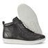 Обувь мужская ECCO Кеды высокие SOFT 1 400524/01001 - фото 8
