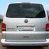Прокат авто Volkswagen Caravelle T5 2014 серебристый - фото 4
