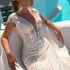 Свадебное платье напрокат Rafineza Свадебное платье Sindi Santorini напрокат - фото 3