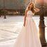 """Свадебное платье напрокат ALIZA свадебное платье """"Jufemmy"""" - фото 3"""