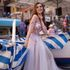 Свадебное платье напрокат Ange Etoiles Свадебное платье Ali Damore Diel Floren - фото 2