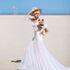 Свадебный салон Bonjour Galerie Свадебное платье AMERENTA из коллекции BON VOYAGE - фото 1