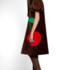 Платье женское Pintel™ Платье Joaddan B - фото 3