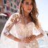 Свадебное платье напрокат Ange Etoiles Свадебное платье Ali Damore Bonita - фото 1