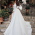 Свадебный салон Bonjour Galerie Платье свадебное KORTNI из коллекции BELLA SICILIA - фото 5