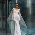 Свадебное платье напрокат Crystal Betty - фото 1
