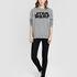 Брюки женские O'STIN Суперузкие джинсы LPD104-99 - фото 5