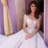 """Свадебное платье напрокат ALIZA свадебное платье  """"Fluvy"""" - фото 4"""