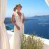 Свадебное платье напрокат Rafineza Свадебное платье Sindi Santorini напрокат - фото 1