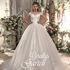 Свадебный салон Garteli Свадебное платье 914 - фото 1