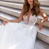 """Свадебное платье напрокат ALIZA свадебное платье """"Esmeraldyny"""" - фото 6"""