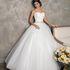 Свадебный салон Sali Bridal Свадебное платье 602 - фото 1