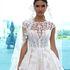 Свадебное платье напрокат Crystal Dinara - фото 3