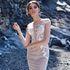 Свадебный салон Ange Etoiles Платье свадебное Ali Damore Diel - фото 1