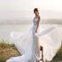 Свадебный салон Aivi Свадебное платье Alexa (New Collection) - фото 1
