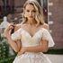 Свадебное платье напрокат Lavender Свадебное платье Emeralda - фото 3