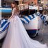 Свадебное платье напрокат Ange Etoiles Свадебное платье Ali Damore Diel Floren - фото 3
