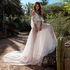 Свадебный салон Rara Avis Платье свадебное Wild Soul Haniel - фото 1