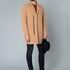 Верхняя одежда мужская Etelier Пальто мужское демисезонное 1М-9130-1 - фото 1