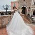Свадебный салон Bonjour Galerie Свадебное платье BENTI из коллекции BELLA SICILIA - фото 2