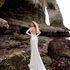 Свадебный салон Bonjour Galerie Свадебное платье LAVINIA из коллекции BON VOYAGE - фото 2